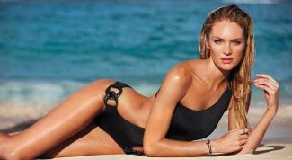 Модные купальники 2014 – какой выбрать