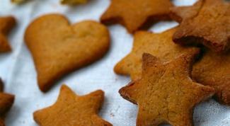 Готовим ванильное печенье
