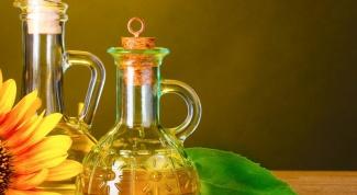 Как делают растительное масло