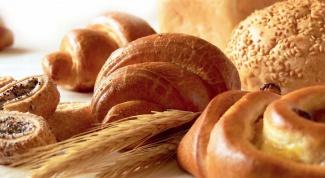 Какой хлеб можно есть кормящей маме