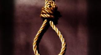As manifested suicidal tendencies