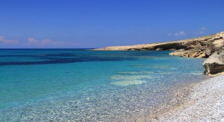 Какое море на Кипре в 2018 году
