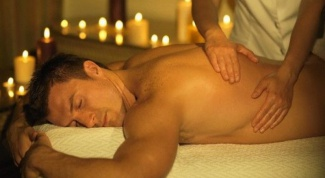 Как правильно делать эротический массаж