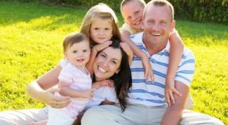 Что значит счастливая семья