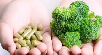 Где содержится витамин рр