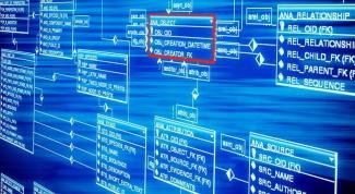 Как создавать реляционные базы данных