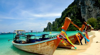 Как самостоятельно поехать в Тайланд в 2018 году