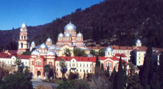 Что за страна Абхазия