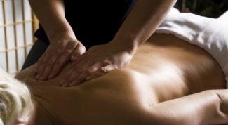 Как делать тонизирующий массаж