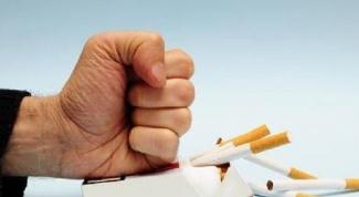 Как себя чувствует бросивший курить
