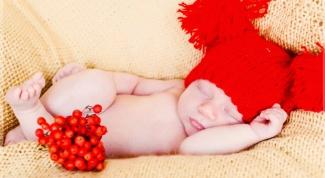 Сколько спит 3 месячный ребенок