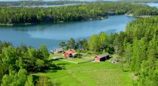 Что за страна Финляндия