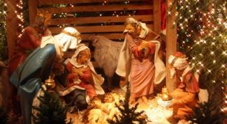 Что за праздник Рождество