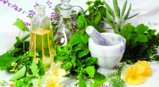 Как себя исцелить от болезней: фитотерапия