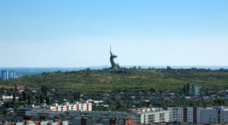 Что за город Царицын