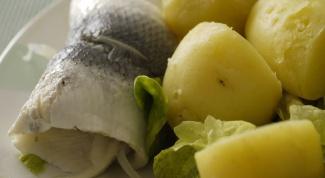 Как посолить дома рыбу
