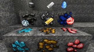 Как создать текстуры для игры Minecraft