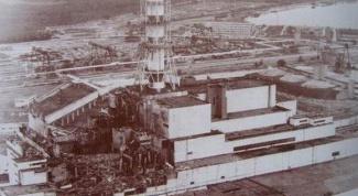 Как это было: Чернобыль