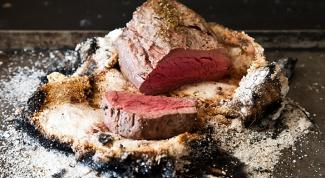 Как приготовить мясо, запеченное по-колумбийски