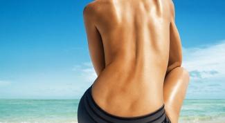 Боли в спине: профилактика