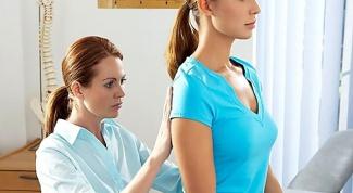 Оздоровление спины: какие способы не подходят для этого