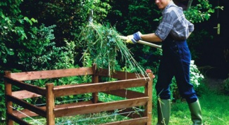 Fertilizer: how to make good compost