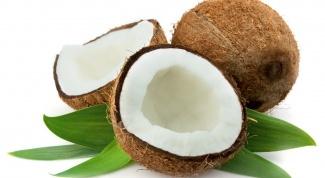 Как использовать кокосовое масло для ухода за кожей