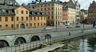 Достопримечательности Стокгольма – путешествие по островам желаний