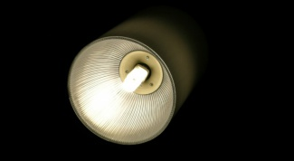 Принцип работы устройств защиты галогенных ламп
