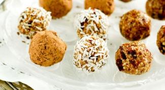 Как приготовить цитрусовые конфеты