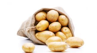 Как почистить килограмм картошки за минуту