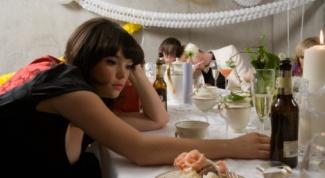 Ошибки женщин после вступления  в брак