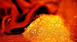 Как проявляется аллергия на золото