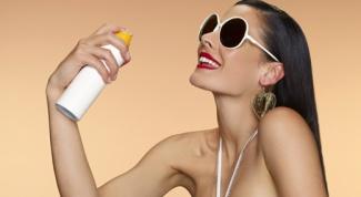 Термальная вода и спреи для лица: как правильно использовать