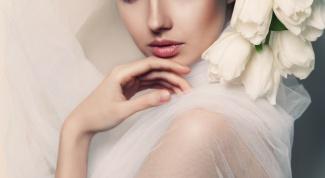 Макияж невесты: главные ошибки