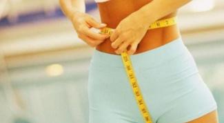 Что надо делать, чтоб похудеть без ущерба для здоровья