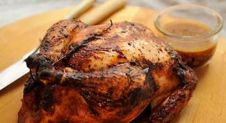 """Как приготовить курицу """"Мисояки"""""""