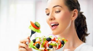 Здоровое питание – понятие относительное