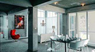 Стиль лофт в интерьере: мебель, цвет, отделка и декор