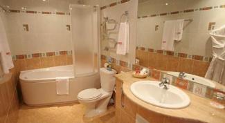Как обустроить ванную и туалет по фен-шуй