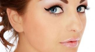 Как сделать брови более выразительными