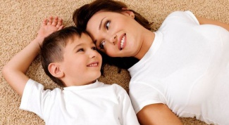 Как вырастить сына в неполной семье