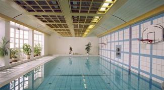 Чем можно заболеть при посещении бассейна