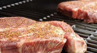 Какое мясо готовится быстрее всего
