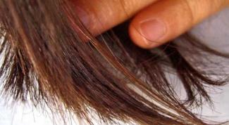 Как приворожить по волосу