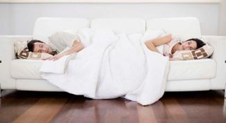 Как отдохнуть от второй половины