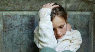 Бывают ли стрессы у детей