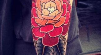 Какую татуировку выбрать для предплечья