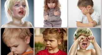 Надо ли беречь ребенка от разочарований
