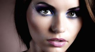 Как сделать макияж более носким